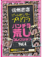 A Collection of Panty Shots from the Arcade Photo Booth vol. 4 Download