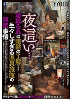 Night Visit: Getting Fucked is a Given... The Graphic, Lustful Situation at the Inn 下載