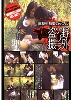 Young Couple Deep In Love Voyeur (h_227jump02015)