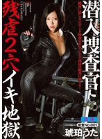 Undercover Investigation   Hell Is Coming From Two Holes Uta Kohaku Download