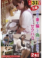 True Stories Dupe a Innocent Housewife at her Interview! Sexual Harassment 3 Hours DX 下載