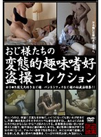 The Old Men's Perverted Hobbies The Voyeur Collection Download