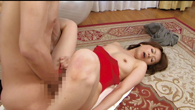 Mature Woman's Wet Situation 4 Hours (h_606mlw05025)