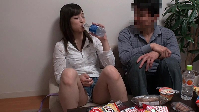 Teen small tits anal video