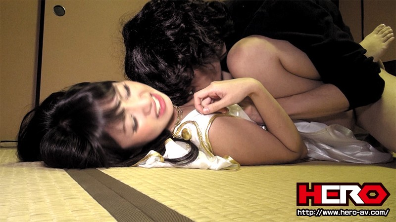 Kotomi asakura wants this dick to blast into her mouth 2