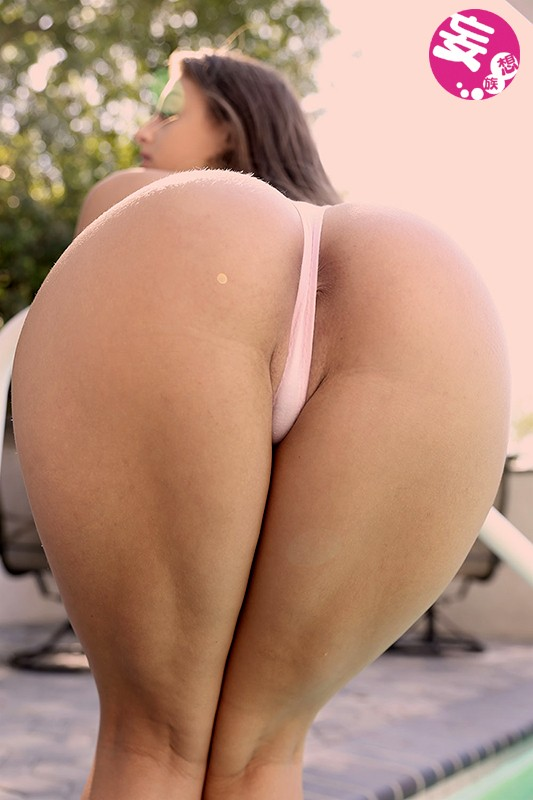 [HIKR-107] MIA 19 Years Old We Discovered This Big Ass Baby-Faced Beautiful Girl And Now We Present Her First Video Debut