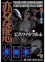 A Henry Tsukamoto Production The Perverted Movie Theater A Public Filthy Slut Download