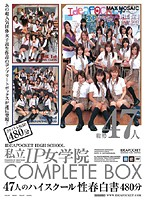 Private IP Girls' Academy - COMPLETE BOX 下載