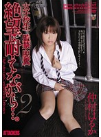 Schoolgirl Confinement/Pooping - Trying to be in Despair 2 Haruka Nakamura Download