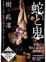 Serpents And Demons - Edo Princess Falls Into The Clutches of Lusty Ninja Karin Itsuki Download