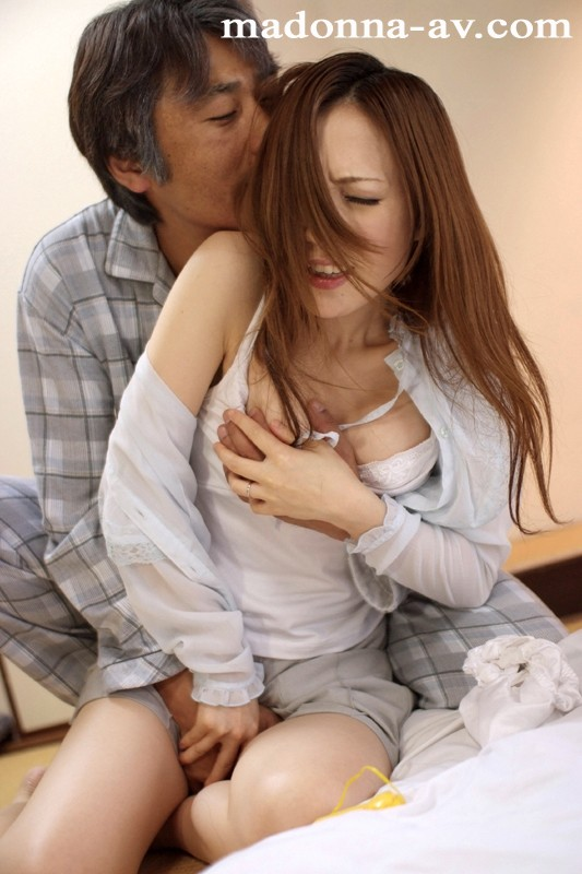 Father-In-Law And Daughter-In-Law - Slutloadcom