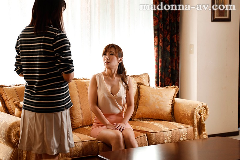 [JUY-731] The Bride's Mother An Adult Video Fresh Face Bewitching Beauty Makes Her First Madonna Appearance!! Marika Aiura