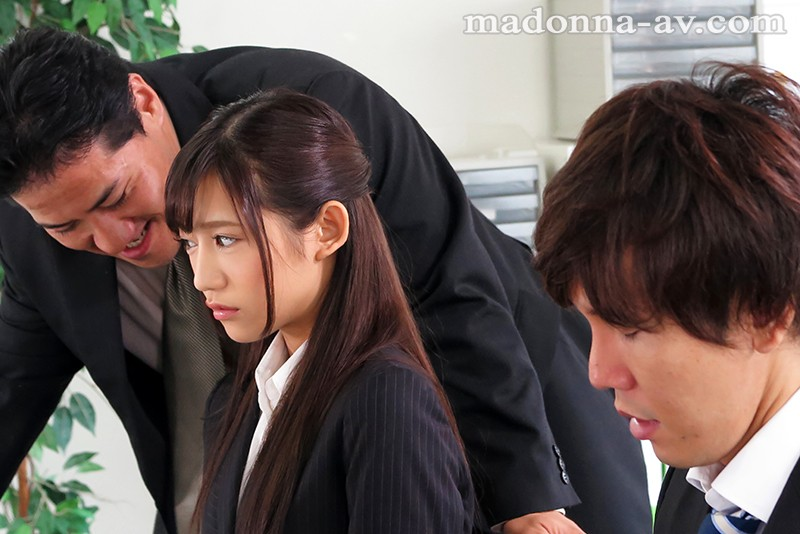 [JUY-735] She Was Fucked By A Man She Would Rather Die Than Fuck, And He Made Her Cum So Hard She Wanted To Die... Ai Hoshina