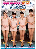 Welcome To Kawaii* Airlines! Miniskirt Big Tits Cabin Attendant Training Download