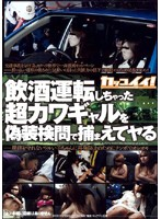 Extremely Cute Gals Who Drink and Drive Caught and Fucked at a Fake Checkpoint Download