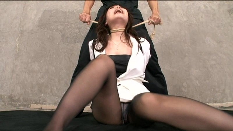 Bound chika arimura fingered to a powerful or 3