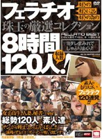 Specially Selected 8-Hour Collection For Blowjob Lovers - 120 Girls! 下載
