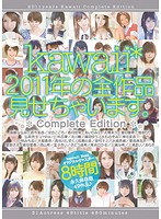 kawaii*2011年の全作品見せちゃいます。(Kawaii We Will Show You Everything From 2011) 下載