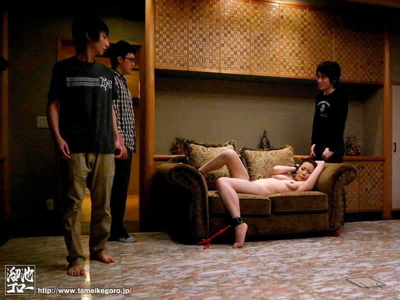MDYD-720 Mother-in-law Slave, Aoi Aoyama