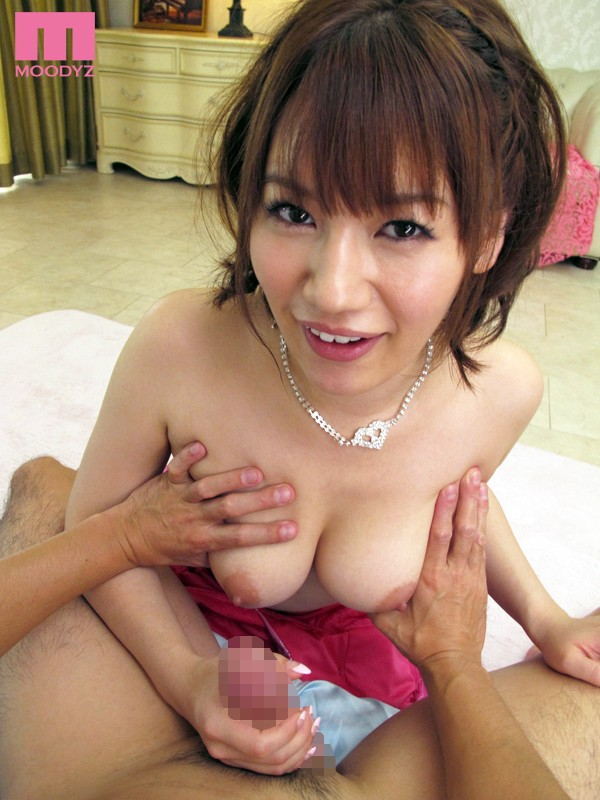 Subtitles beautiful pov sex with japanese milf satomi 5