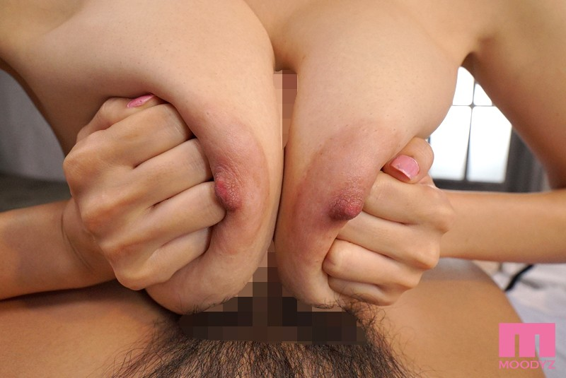A Slowly Intensifying Titty Fuck For Cherry Popping JULIA