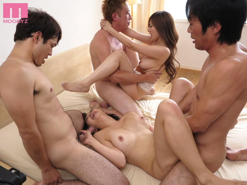 Best Hot Bodied Dream Girls - Large Orgies Special Julia Haruki Sato Yuna Shina Mitsuki Asuka