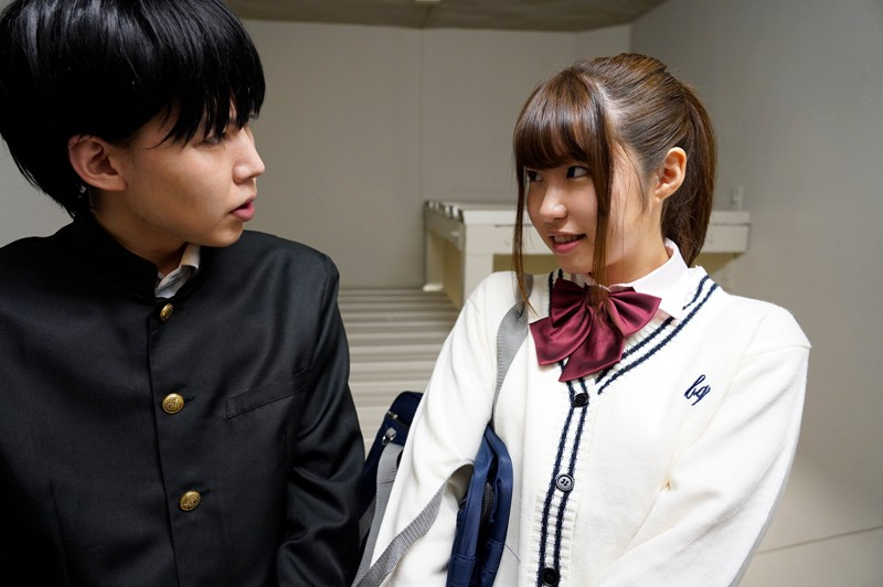 [MKON-002] I Was Always In Love With My Childhood Friend, And When We Both Were Admitted To The Same College, I Decided To Tell Her That I Love Her, But Then I Learned That My Dad Had Been Fucking Her, And That She Had Been Creampie Fucked By Lots Of Strange Men Rio Okita