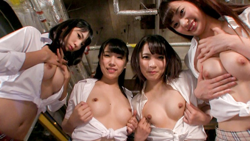 [MMUS-025] The Panty Shot Bar And Secret Brothel Everyone In Town Is Talking About