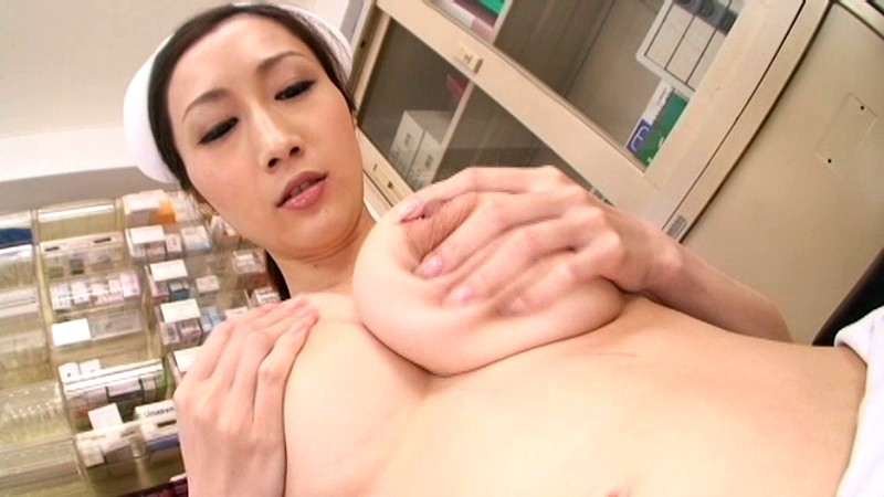 Lusty Mother Of A Nurse With Colossal Tits. Julia
