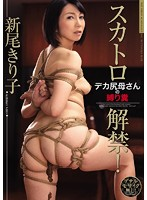 Scat Action Unleashed! A Big Ass Mama In Binding Shit 下載