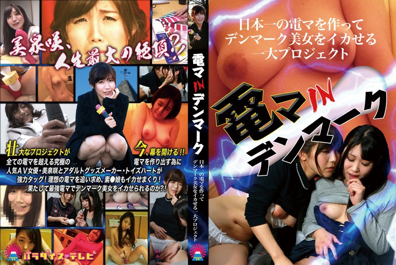 Big Vibrator In Denmark A Massive Project To Build The Best Big Vibrator In Japan And Make These Danish Beauties Cum