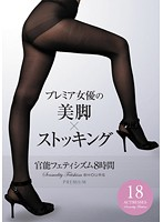 Carnal Fetish - Premium Actresses With Beautiful Legs In Pantyhose - Eight Hour Compilation 下載