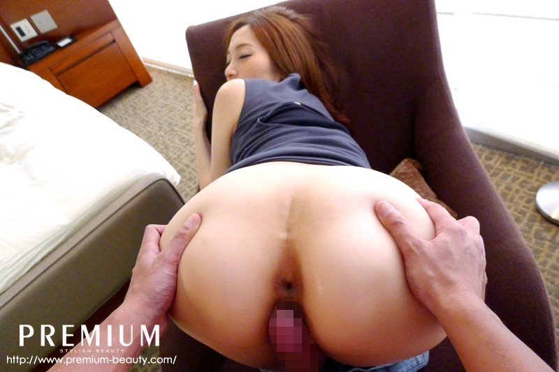 PGD-630 Asa's Extremely Beautiful Erotic Butt 3 Hours Special Asami Ogawa