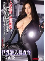 Busty Undercover Investigator Ai Sayama (pppd00394)