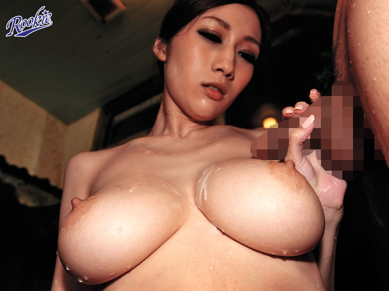 Married Woman's Colossal Tits Hot Spring - Adultery Trip Julia
