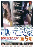 All POV Voyeur Private House [Issue No.5] Download