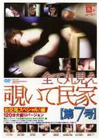 All POV Voyeur Private House [Issue No.7] Download