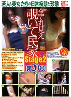 All POV Voyeur Private House [Issue 20] stage 2 Download