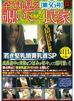 All POV Voyeur Private House Issue No.36(stage4) Download