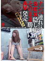 Take Her To A Hotel, Film The SEX On Hidden Camera, And Sell It As Porn. A Seriously Handsome Guy vol. 3 Download