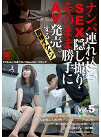 Take Her To A Hotel, Film The SEX On Hidden Camera, And Sell It As Porn. A Seriously Handsome Guy vol. 5 Download