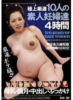 10 Carefully Selected Pregnant Amateur Cuties (4 Hours) 下載