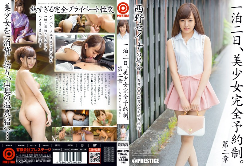 By Appointment Only! Two Days And One Night With A Beautiful Girl. Chapter 2 (Seina Nishino)