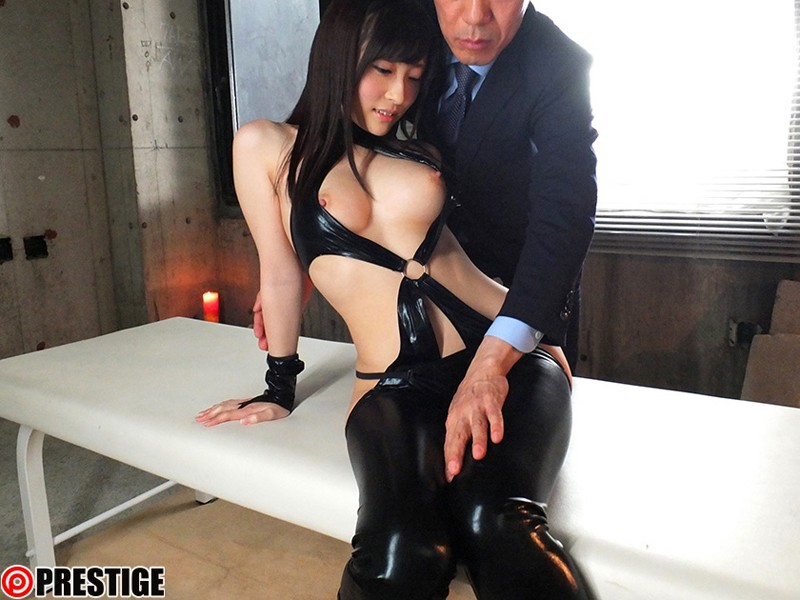 ABP-279 Let's Cum And See Nozomi Kitano's Adorable Costumes!