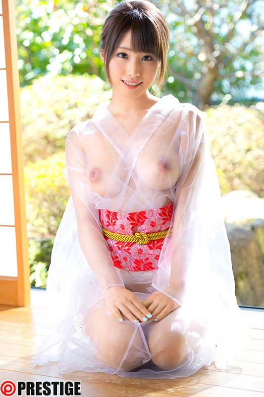 ABP-299 Her Bedroom Eyes From Below - A Sensitive Town Beauty's Service Shunka Ayami