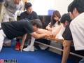 The Female Manager Is Our Cum Bucket Pet 023 Kaname Otori preview-9