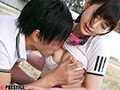 Sports Cosplay Sweaty SEX in 4 Rounds! The Athletic Nozomi Arimura, act. 14: Sportswear Fetishism & Passionate, Orgasmic Sex preview-5