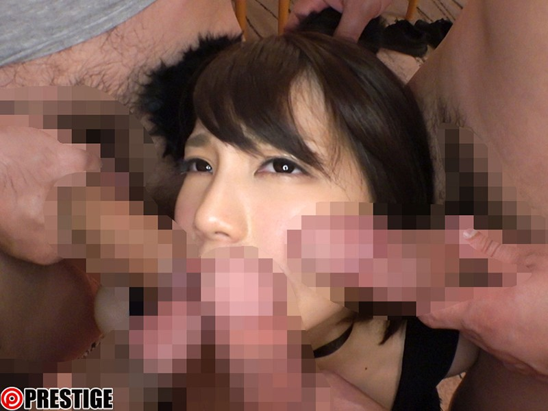 ABP-749 Nonstop Raw Fucking, Endless Creampies. Suzumura Loses Her Self In A Limitless Creampie Orgy That Goes Deep Inside Her Pussy Airi Suzumura