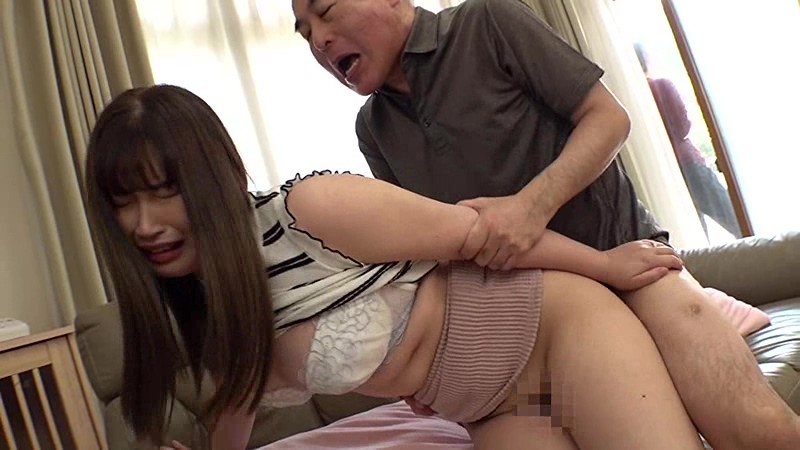 DOCP-164 While Her Husband Was Having A Smoke, For Those 5 Minutes, This Honest And Reliably Good Wife Was Getting More Than 3 Cum Shots Of Creampie Sex From Her Father-In-Law And Pumped With Over 10 Pregnancy Fetish Cum Shots A Day, So Much That She's Guaranteed To Get Pregnant