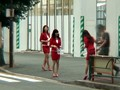 Chasing Working Women 11 (Red Suits Edition) preview-6